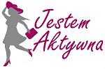 Logo Jestem Aktywna